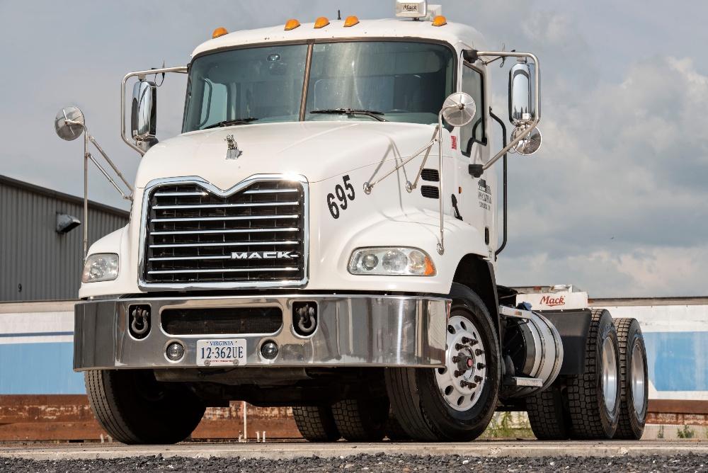 Galaxy DR271-G Drive Tires Full Cab-1